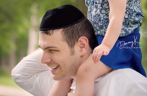 Rabbi Reuven Epstein