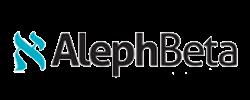 Aleph Beta
