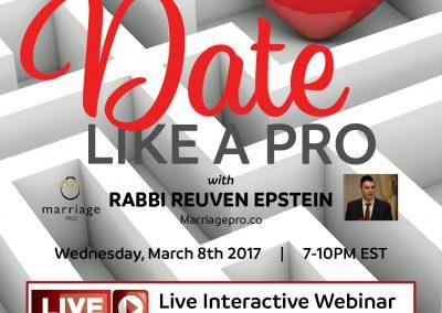 Date Like a Pro Webinar_flyer13